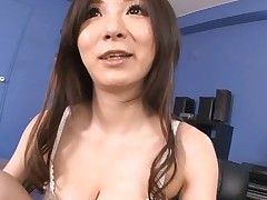 Immodest mother i'd like to fuck deepthroats large dick and then facial, cum discharged